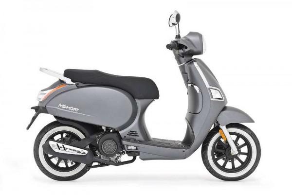 Online FL 125 Roller / Scooter