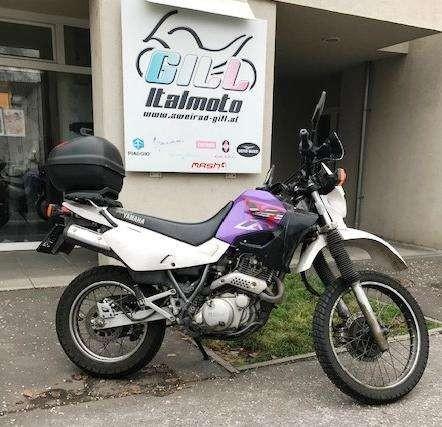 Yamaha XT 500 E Enduro