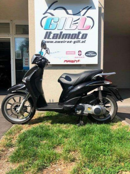 Piaggio Liberty RST 125 Roller / Scooter